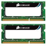 Corsair 8GB (2x4GB) Memory Kit 1333MHz DDR3 SO-DIMM Laptop Memory